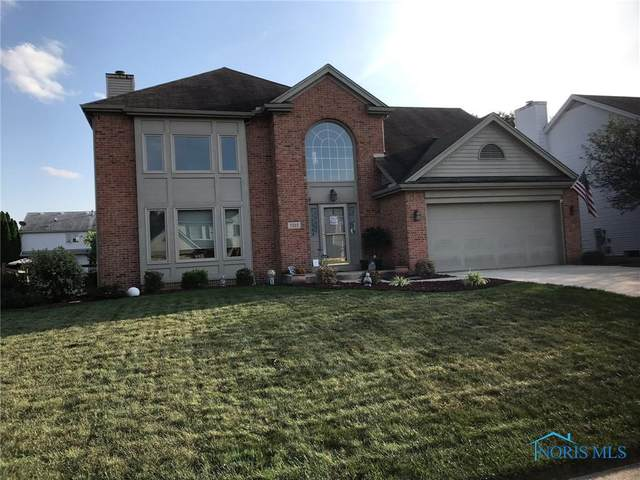 7327 Woodshire Lane, Holland, OH 43528 (MLS #6063497) :: CCR, Realtors