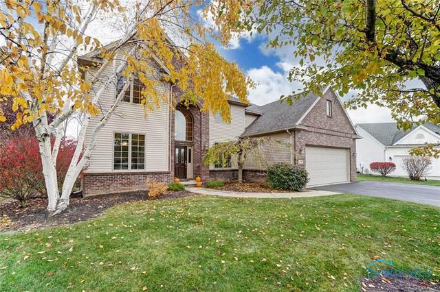 4110 Herdmans, Maumee, OH 43537 (MLS #6063501) :: RE/MAX Masters