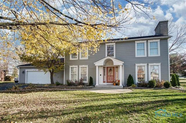 3209 St Andrews, Findlay, OH 45840 (MLS #6063502) :: RE/MAX Masters