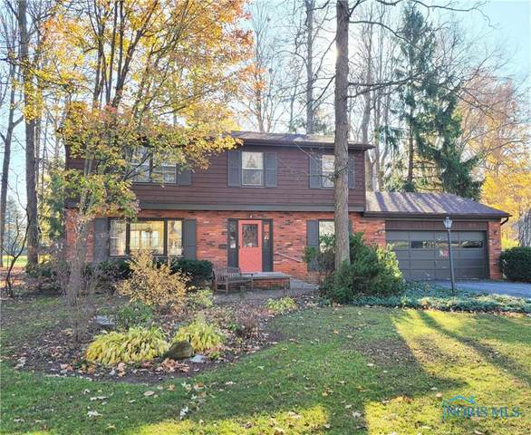 705 Sutton, Findlay, OH 45840 (MLS #6063508) :: RE/MAX Masters