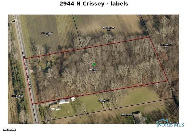 2944 N Crissey, Sylvania, OH 43560 (MLS #6063579) :: Key Realty