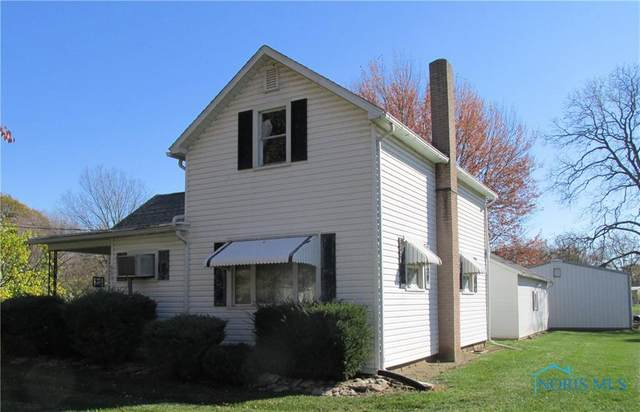 623 W Maumee, Napoleon, OH 43545 (MLS #6063583) :: Key Realty