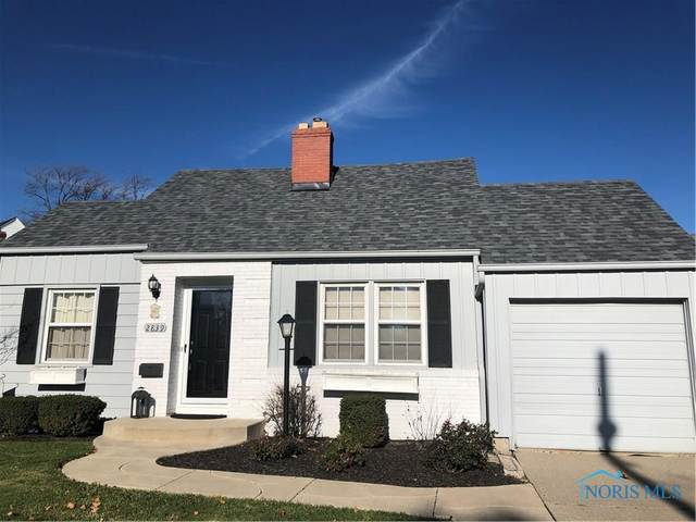 2839 S 109th St., Toledo, OH 43611 (MLS #6063591) :: RE/MAX Masters