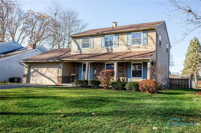 3849 Sylvanwood, Sylvania, OH 43560 (MLS #6063598) :: RE/MAX Masters