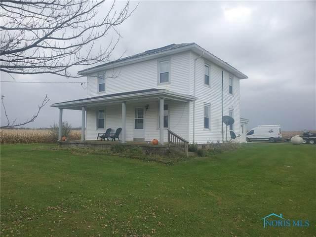 13154 E County Road 56, Attica, OH 44807 (MLS #6063615) :: Key Realty