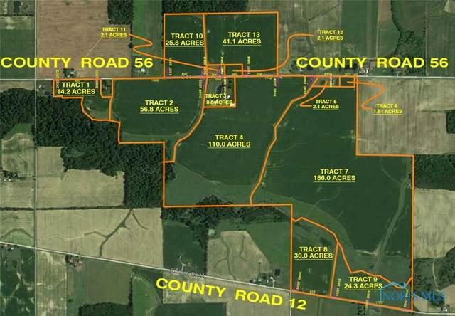 0 E County Road 56, Attica, OH 44807 (MLS #6063616) :: Key Realty