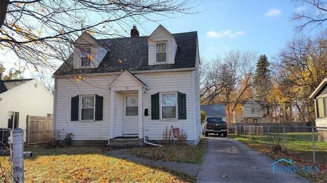 933 Searles, Toledo, OH 43607 (MLS #6063629) :: CCR, Realtors