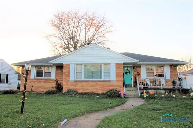 640 Orchard, Port Clinton, OH 43452 (MLS #6063631) :: H2H Realty