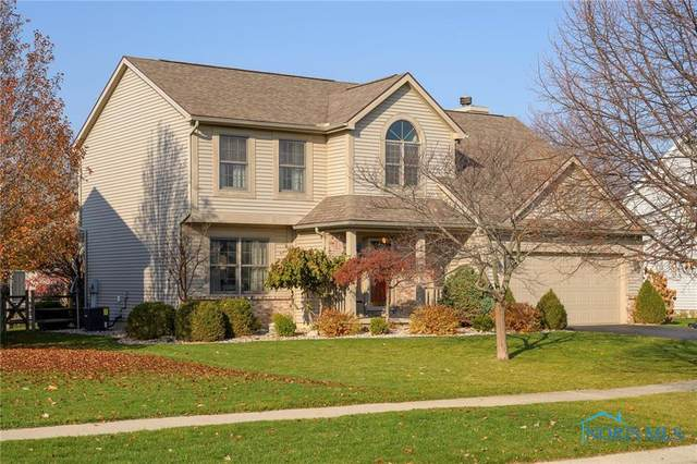 26599 Basswood, Perrysburg, OH 43551 (MLS #6063646) :: RE/MAX Masters