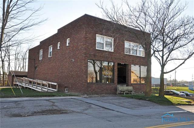 277 North, Fremont, OH 43420 (MLS #6063655) :: Key Realty