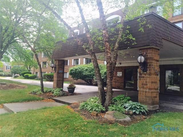 4343 W Bancroft 4J, Ottawa Hills, OH 43615 (MLS #6063661) :: RE/MAX Masters