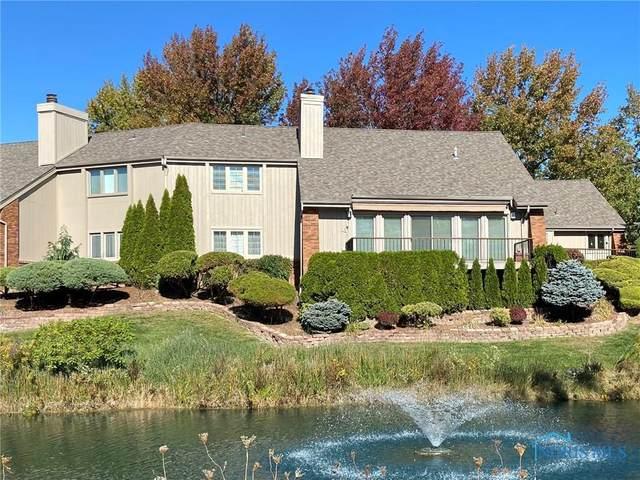 29745 Gleneagles, Perrysburg, OH 43551 (MLS #6063665) :: CCR, Realtors