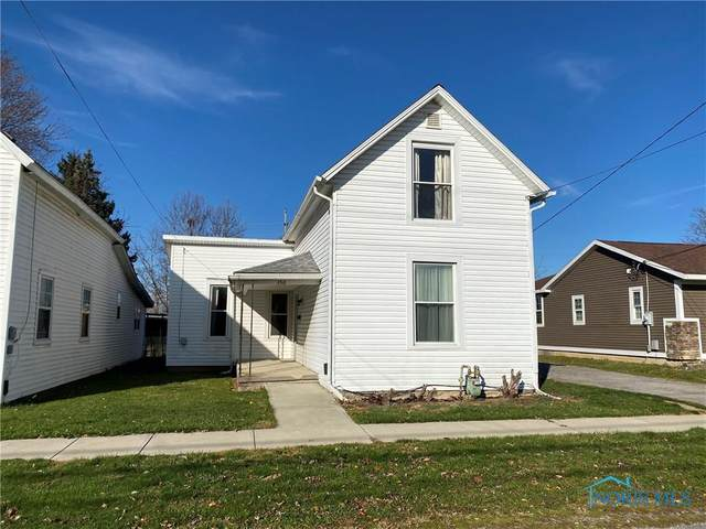 350 E Foulke, Findlay, OH 45840 (MLS #6063666) :: RE/MAX Masters
