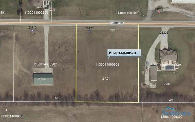 23170 Elliott, Defiance, OH 43512 (MLS #6063669) :: Key Realty