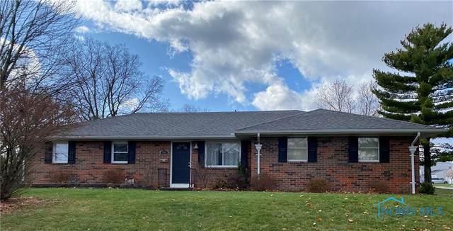 403 Overlook, Waterville, OH 43566 (MLS #6063706) :: CCR, Realtors