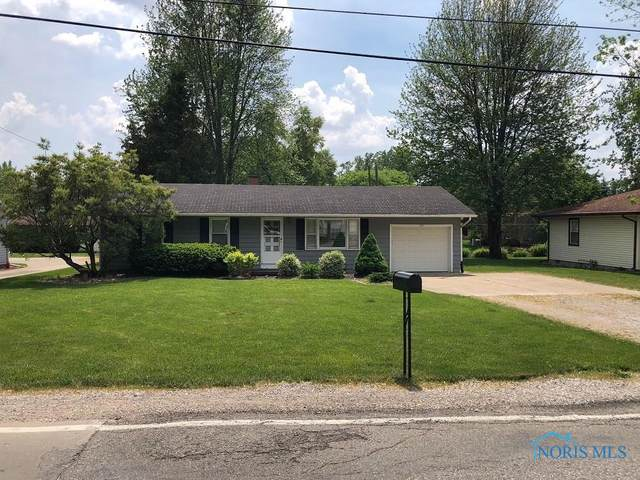 400 E South, Bryan, OH 43506 (MLS #6063707) :: The Kinder Team