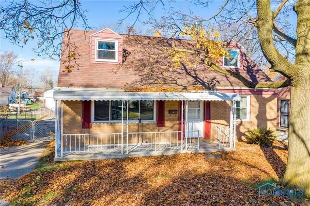 808 Linda, Toledo, OH 43612 (MLS #6063722) :: Key Realty