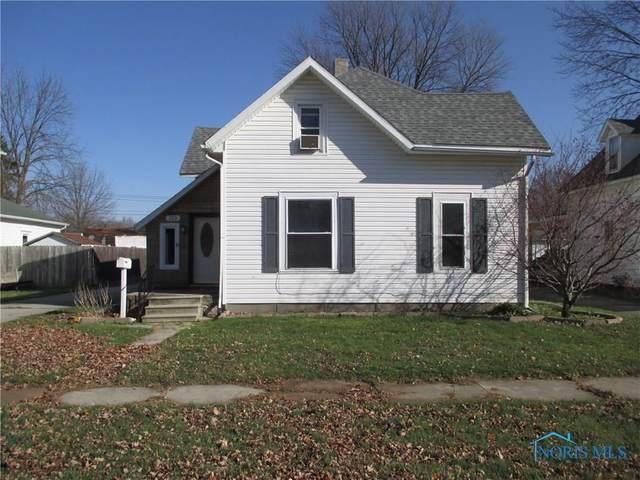 213 Franklin, Swanton, OH 43558 (MLS #6063731) :: Key Realty