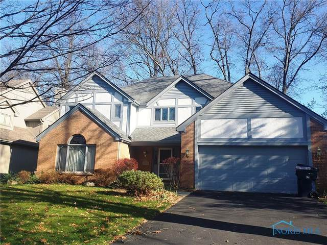 2304 Saint Roberts, Toledo, OH 43617 (MLS #6063734) :: Key Realty