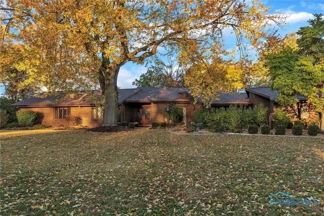 25165 W River, Perrysburg, OH 43551 (MLS #6063740) :: Key Realty