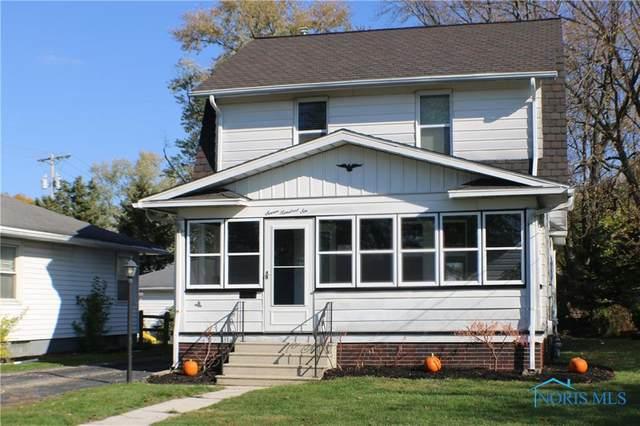 706 Main, Walbridge, OH 43465 (MLS #6063760) :: RE/MAX Masters