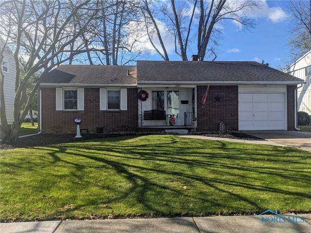 1209 Birch, Maumee, OH 43537 (MLS #6063762) :: Key Realty