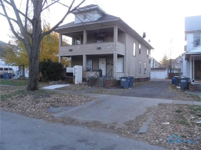4027 Vermaas, Toledo, OH 43612 (MLS #6063765) :: RE/MAX Masters