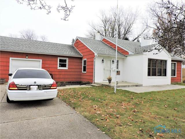 4428 Grantley, Toledo, OH 43613 (MLS #6063767) :: H2H Realty
