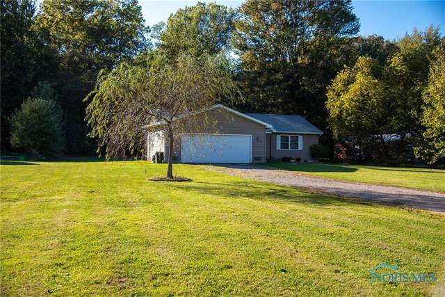 4431 County Road 1 2, Swanton, OH 43558 (MLS #6063786) :: RE/MAX Masters