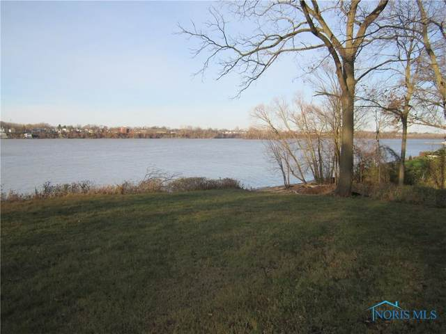 0 Riverside, Rossford, OH 43460 (MLS #6063790) :: Key Realty