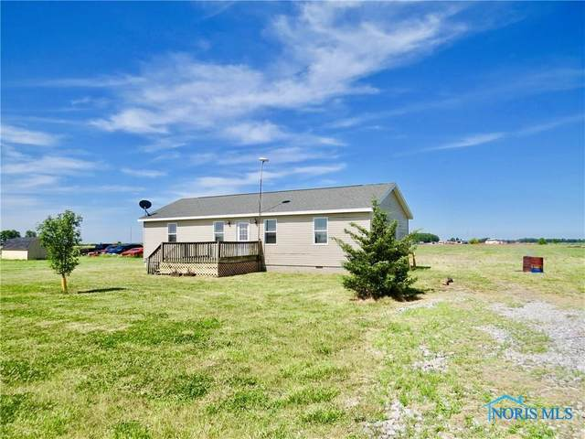 8097 Road 151, Oakwood, OH 45873 (MLS #6063795) :: Key Realty