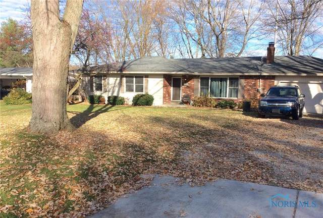10058 Rupp, Whitehouse, OH 43571 (MLS #6063801) :: RE/MAX Masters