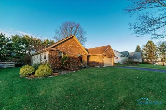 6742 Victoria, Sylvania, OH 43560 (MLS #6063817) :: Key Realty