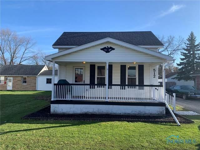 512 W 6th, Perrysburg, OH 43551 (MLS #6063828) :: Key Realty