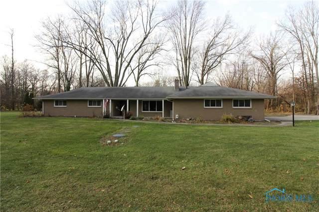 5945 Flanders, Sylvania, OH 43560 (MLS #6063851) :: Key Realty