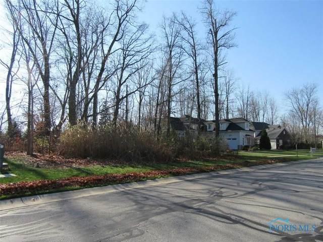 3662 Deer Creek, Maumee, OH 43537 (MLS #6063854) :: The Kinder Team