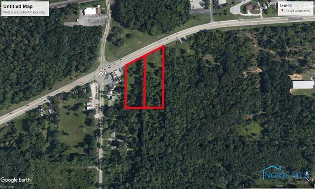 10127 Airport, Holland, OH 43528 (MLS #6063866) :: RE/MAX Masters