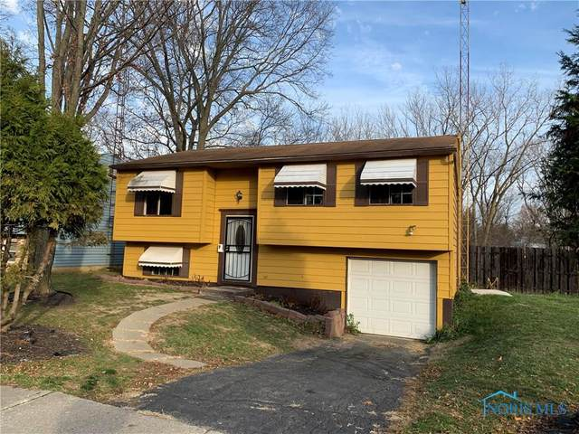 700 Southbriar, Toledo, OH 43607 (MLS #6063874) :: Key Realty