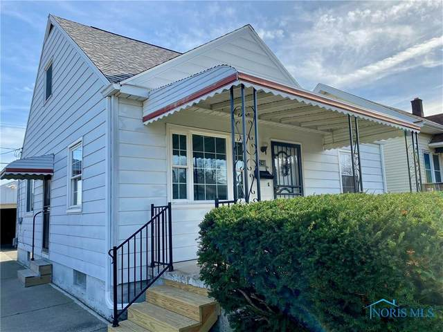 4240 Packard, Toledo, OH 43612 (MLS #6063877) :: RE/MAX Masters