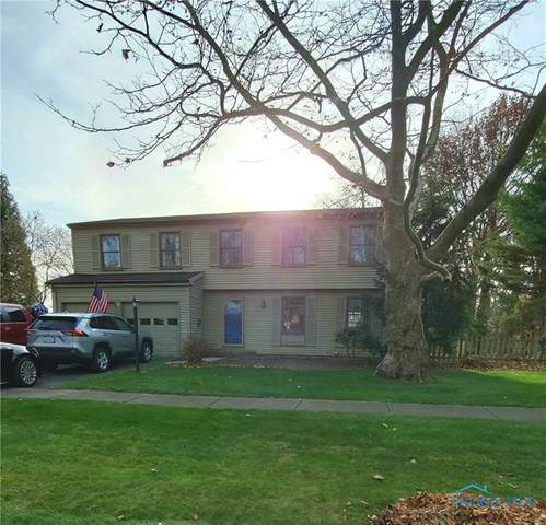 300 Sycamore, Perrysburg, OH 43551 (MLS #6063878) :: RE/MAX Masters