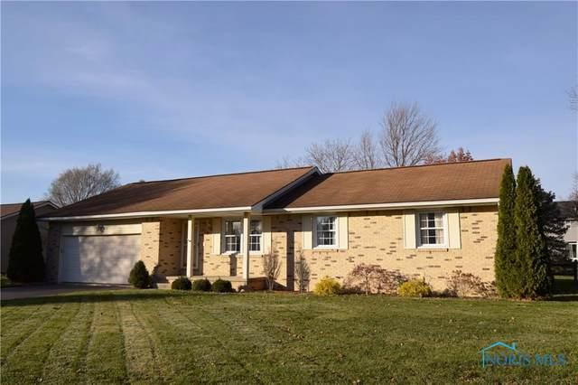 820 Village, Waterville, OH 43566 (MLS #6063880) :: Key Realty