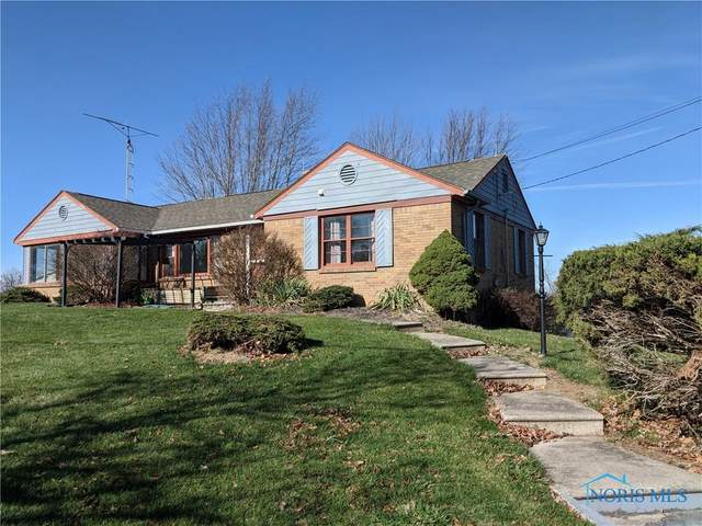 12293 W State Route 105, Oak Harbor, OH 43449 (MLS #6063881) :: Key Realty