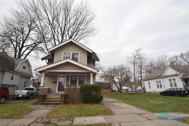 4039 Walker, Toledo, OH 43612 (MLS #6063886) :: Key Realty