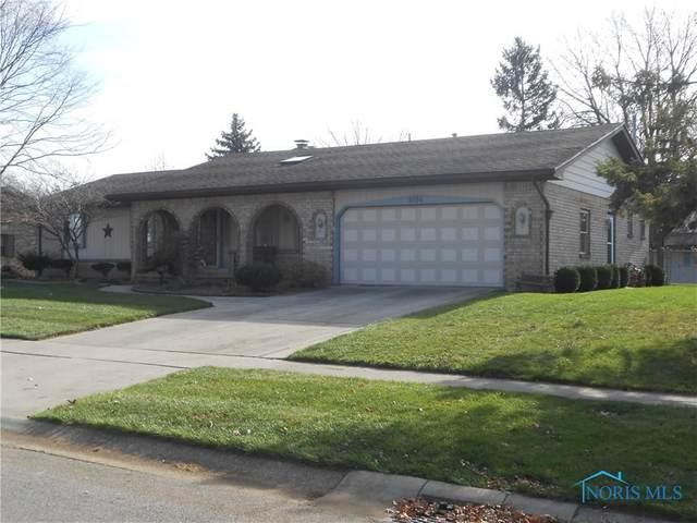 3136 Dogwood, Oregon, OH 43616 (MLS #6063892) :: H2H Realty