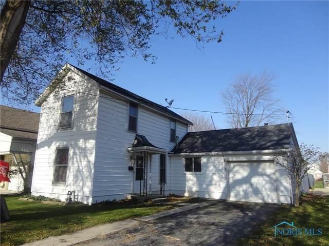 1028 Adams, Findlay, OH 45840 (MLS #6063899) :: CCR, Realtors