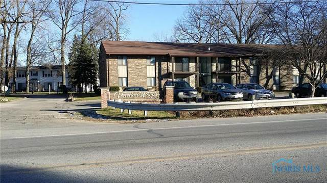 2150 N Mccord #111, Toledo, OH 43615 (MLS #6063903) :: Key Realty