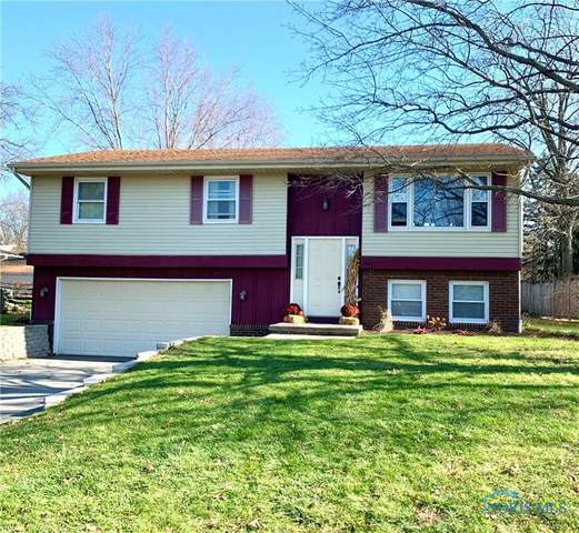 6635 Oak Brook, Whitehouse, OH 43571 (MLS #6063907) :: RE/MAX Masters