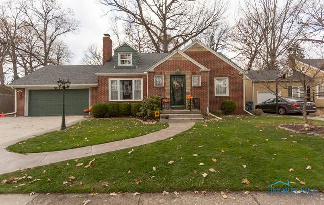 4356 Beverly, Toledo, OH 43614 (MLS #6063913) :: RE/MAX Masters