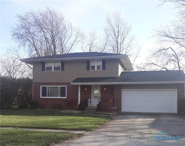 415 Hillcrest, Findlay, OH 45840 (MLS #6063923) :: RE/MAX Masters