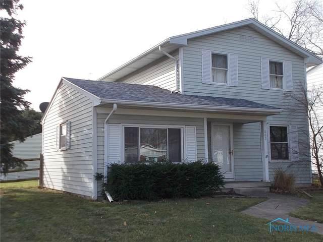 803 Woodlawn, Toledo, OH 43612 (MLS #6063936) :: CCR, Realtors